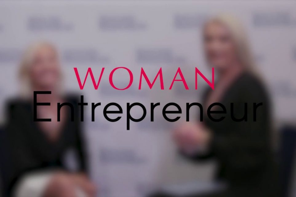 Why women entrepreneurs need a coach
